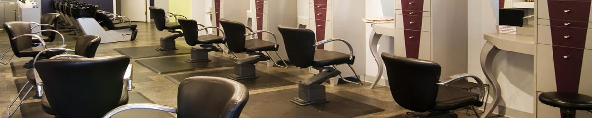 Hair Salons & Spas Vortex Water Purification